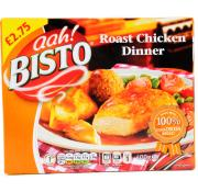 Bisto Roast Chicken Dinner