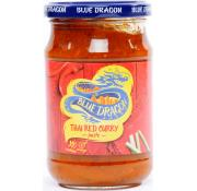 Blue Dragon Red Thai Paste