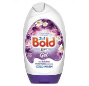 Bold Gel 2 in 1 Lavender and Camomile
