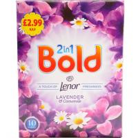 Bold 2 in 1 Lavender And Camomile image