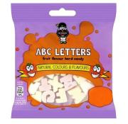Bonds ABC Letters