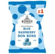 Bonds Blue Raspberry Bon Bons