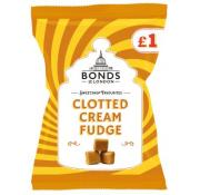 Bonds Clotted Cream Fudge