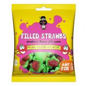 Bonds Filled Strawbs