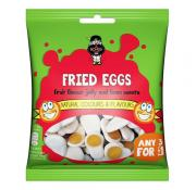 Bonds Fried Eggs