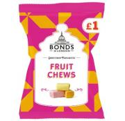 Bonds Fruit Chews