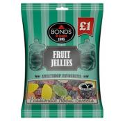Bonds Fruit Jellies