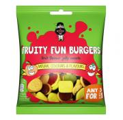 Bonds Fruity Fun Burgers