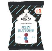 Bonds Jelly Buttons
