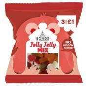 Bonds Jolly Jelly Mix