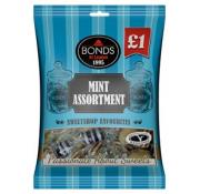 Bonds Mint Assortment