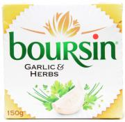 Boursin Garlic and Herbs