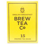 Brew Tea English Breakfast