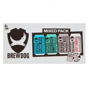 Brewdog Mixed Cans Gift Pack