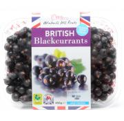 Windmill Hill Fruits British Blackcurrants