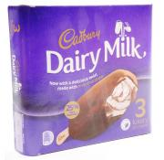 Cadbury Ice Cream Dairy Milk Swirls