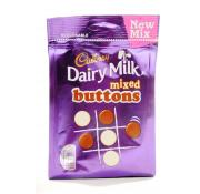 Cadbury Buttons Mixed