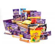 Cadbury Selection Hamper (Medium)