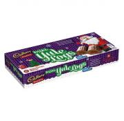 Cadbury Mini Yule Logs