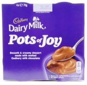 Cadbury Pot of Joy Dairy Milk