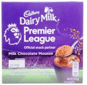 Cadbury Mousse Chocolate