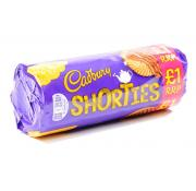 Cadbury Milk Chocolate Shorties