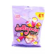 Candyland Dolly Mixture