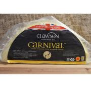 Carnival White Stilton with Mango and Ginger