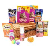 The Cat Hamper (Small)
