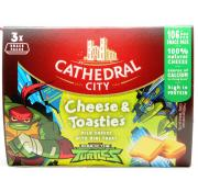 Cathedral City Kids Cheese and Toasties