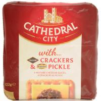 Cathedral City Lunch Pack image