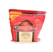 Cathedral City Cheddar Extra Mature