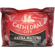 Cathedral City Extra Mature Cheddar