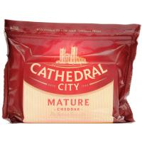 Cathedral City White Mature Cheddar image