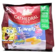 Cathedral City Kids Towers Cheese