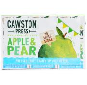 Cawston Apple and Pear