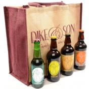 The Cerne Abbas Ales Brewery Bag