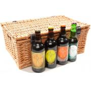 The Cerne Abbas Brewery Ales Hamper