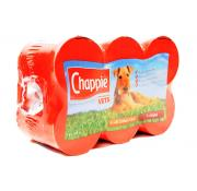 Chappie Canned Dog Food