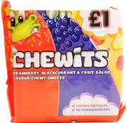 Chewits Fruit