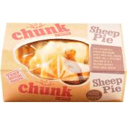 Chunk Sheep Pie