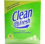 Clean n Fresh Biological Powder