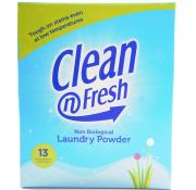 Clean n Fresh Non Biological Laundry Powder
