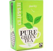 Clipper Pure Green Teabags