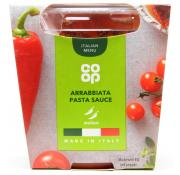 Co Op Arrabiata Pasta Sauce