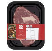 Co Op 14 Day Matured British Ribeye Steak