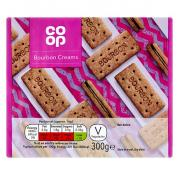 Co Op Bourbon Creams