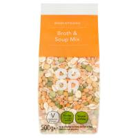 Co Op Broth and Soup Mix image