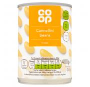 Co Op Cannellini Beans