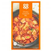 Co Op Chicken Casserole Mix